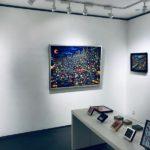 SOLO Exhibition | TOKYO | June 21-23  | GALLERY NIW | 2019