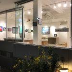 SOLO Exhibition | TOKYO | DEZEMBER 14-15 | GALLERY JIYUGAOKA | 2019