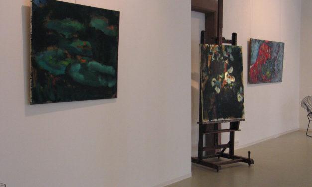 個展 | post fine arts | 2006