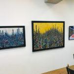 個展 | Cityscapes | galerie la ruche | 2019