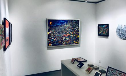 個展 | GALLERY NIW | 2019