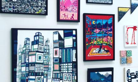 展覧会 | 3331 Art Fair 2020