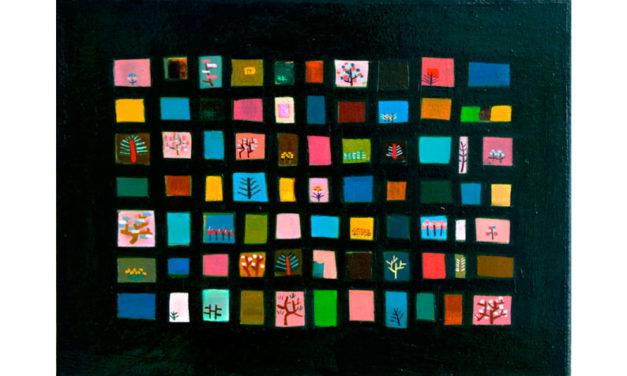 油彩画 | 2008