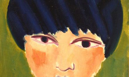 ポートレート | face