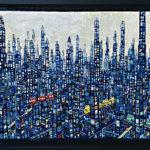 Oil colour | CITY