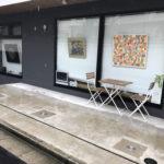 SOLO Exhibition | Art×Structure | fortech architect office | 2018