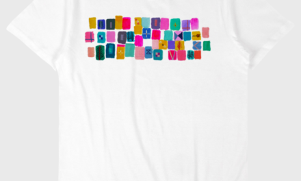 T-shirts | spring colour