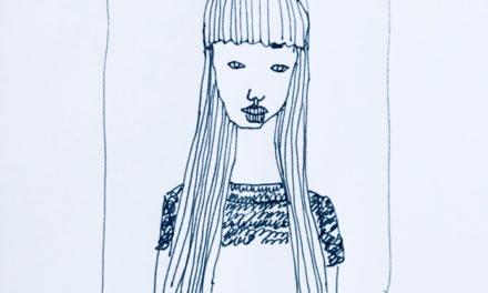 drawing | PORTRAIT